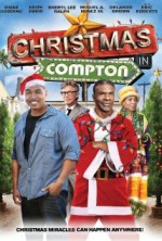 Christmas in Compton (2012) afişi