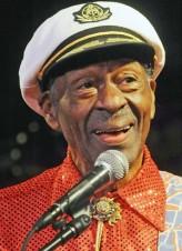 Chuck Berry profil resmi
