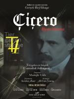 Çiçero (2019) afişi