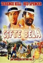 Çifte Bela (1984) afişi