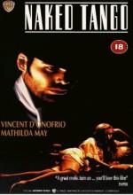 çıplak Tango (1990) afişi
