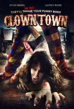 ClownTown (2016) afişi