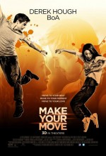 Make Your Move (2013) afişi