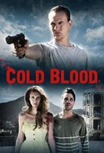 Cold Blood (2012) afişi