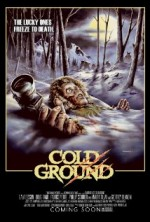Cold Ground (2016) afişi
