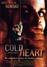 Cold Heart (2001) afişi