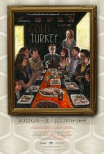 Cold Turkey (2013) afişi