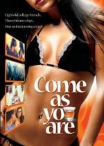 Come as You Are (2005) afişi