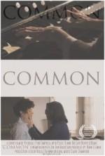 Common (2013) afişi