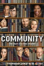 Community 6.sezon (2015) afişi
