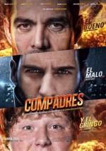 Compadres (2016) afişi