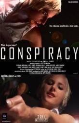 Conspiracy (2011) afişi