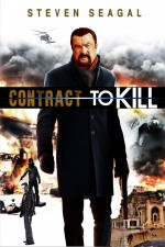 Contract to Kill (2016) afişi