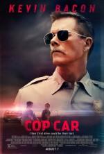 Cop Car (2015) afişi