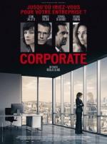 Corporate (2017) afişi