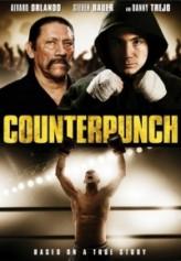 Counterpunch (2014) afişi
