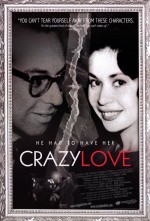 Crazy Love (2007) afişi