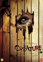 Creature (2014) afişi