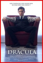 Creep Creepersin's Dracula (2013) afişi
