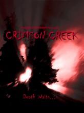 Crimson Creek (2013) afişi