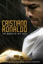 Cristiano Ronaldo: World at His Feet (2014) afişi