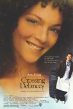Crossing Delancey (1988) afişi