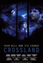 Crossland (2013) afişi