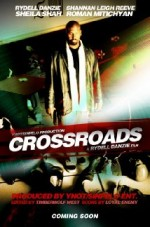 Crossroads (2013) afişi