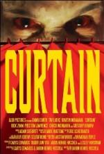 Curtain (2015) afişi