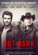 Cut Bank (2014) afişi