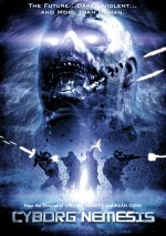 Cyborg Nemesis (2) afişi