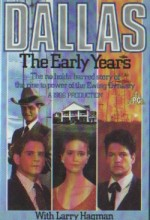 Dallas: The Early Years (1986) afişi