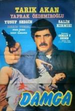 Damga (1984) afişi