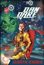 Dan Dare; Pilot Of The Future (2002) afişi