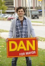 Dan For Mayor