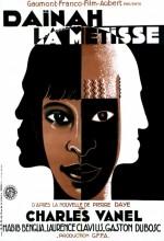Daïnah La Métisse (1931) afişi
