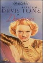 Dangerous (1935) afişi