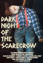 Dark Night Of The Scarecrow (1981) afişi