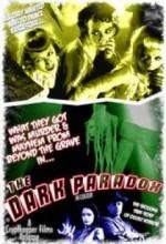 Dark Paradox (2007) afişi