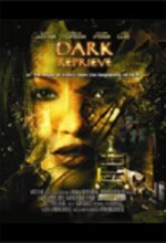 Dark Reprieve (2008) afişi