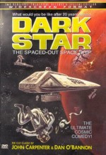 Dark Star (1974) afişi