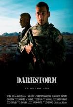 Darkstorm (2009) afişi