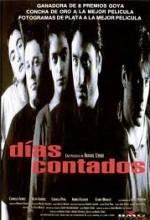 Días Contados (1994) afişi