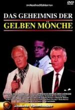 Das Geheimnis Der Gelben Mönche (1966) afişi