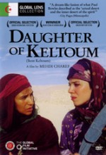 Daughter Of Keltoum (2001) afişi