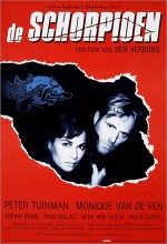De Schorpioen (1984) afişi