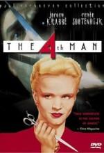De Vierde Man (1983) afişi