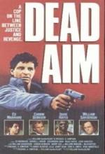 Dead Aim (1987) afişi