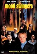 Dead Babies (2000) afişi
