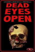 Dead Eyes Open (2008) afişi